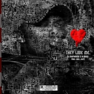 A-Reece - They Love Me ft. DJ Maphorisa